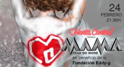 Mama Party en Fundación Eddy-G