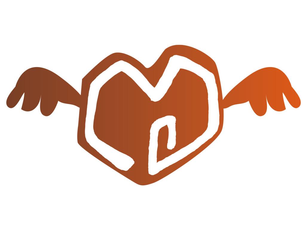 Donación ángel bronce Fundación Eddy-G