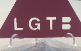 premio Transexualia a la Fundación Eddy G