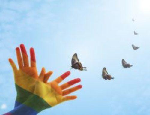 Violencia de género,  violencia en las parejas del mismo sexo