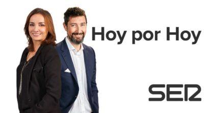 Hoy por Hoy en Cadena SER