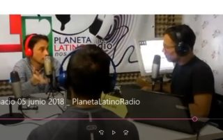 Entrevista a Fundación Eddy PLR